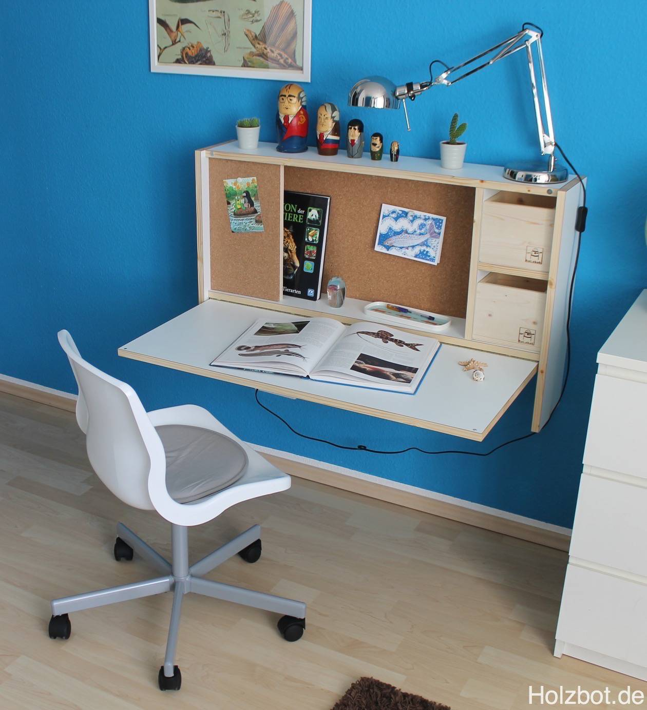 klappmichtisch nicht nur f r kinder hochwertig klappbar. Black Bedroom Furniture Sets. Home Design Ideas