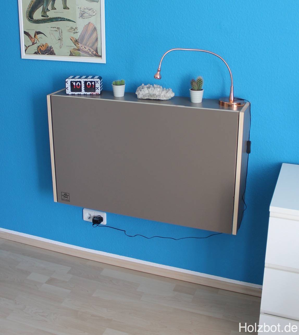 klappmichtisch nicht nur f r kinder hochwertig klappbar h henverstellbar holzbot. Black Bedroom Furniture Sets. Home Design Ideas
